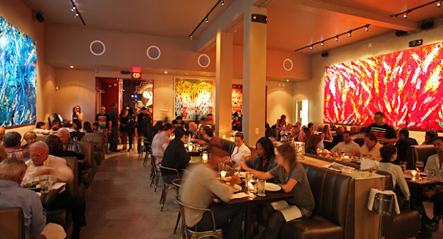 Restaurante Wynwood Kitchen & Bar Miami