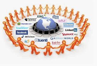 Uso de redes sociales en Santa Cruz, Bolivia