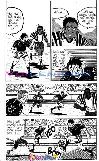 Jindodinho - Đường Dẫn Đến Khung Thành III Tập 65 page 30 Congtruyen24h