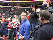 Meet Earl's Cameraman