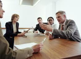 Como elegir a un consultor para tu Empresa