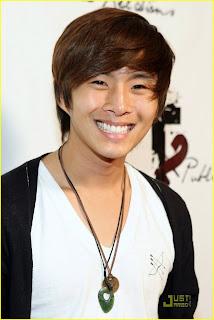 Justin Chon Attic