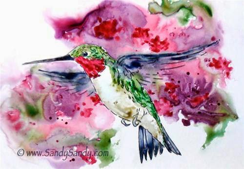 Hacer un alimentador de colibrí en casa con materiales reciclados - Crecer y hacer
