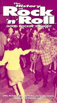 Episode Two: Good Rockin' Tonight