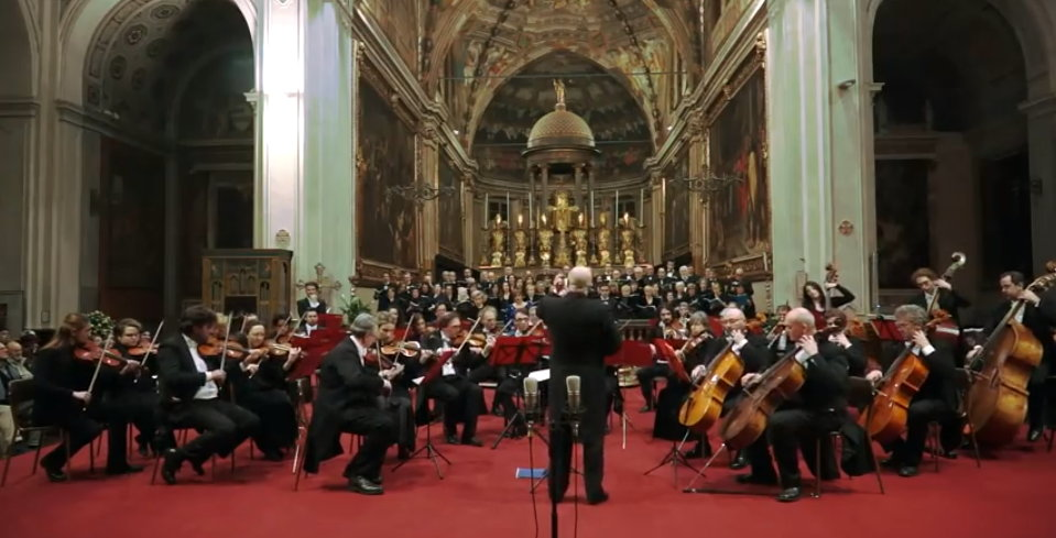 Dal 18 al 25 marzo i concerti della Stagione Mozartiana a Milano. Sconti per i lettori di Eventiatmilano.it