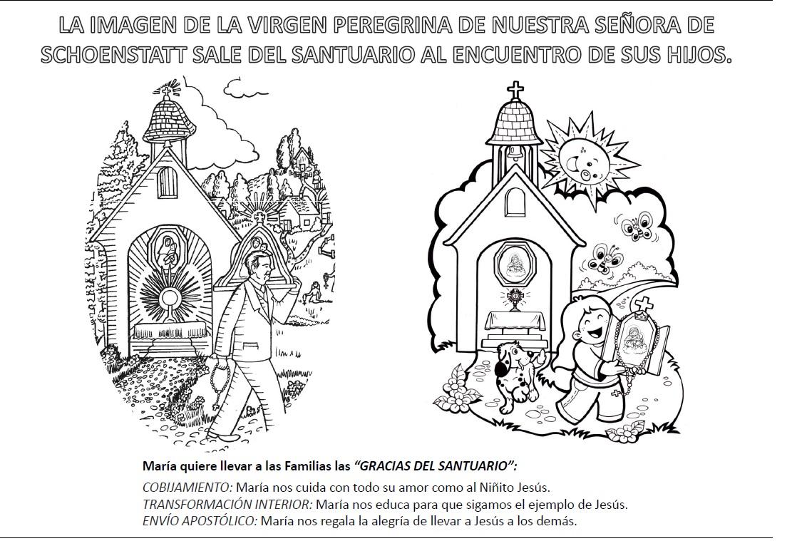 La Catequesis (El blog de Sandra): Recursos Catequesis: Aprendemos ...