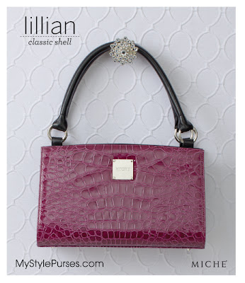 Miche Lillian Classic Shell