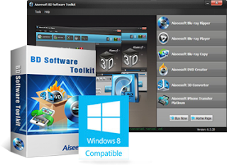 Aiseesoft BD Software Toolkit 6.3.62.11719