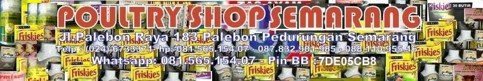 POULTRY SHOP 183 SEMARANG