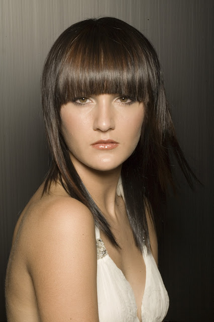 Medium haircuts - Medium hairstyles