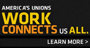 WORK CONNECTS US ALL
