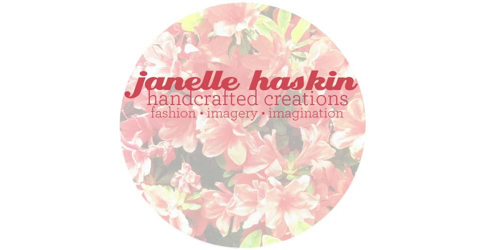 Janelle Haskin