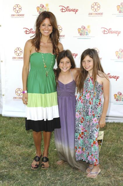 tattoo ideas for moms with daughters. Top 7 Ridiculously Fit Celebrity Moms in their 30s and 40s