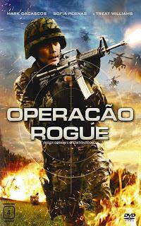Operação Rogue - DVDRip Dual Áudio