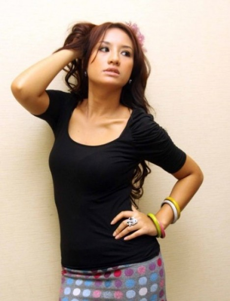 Profile - Foto Hot Shinta Bachir