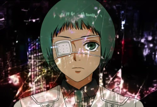 tokyo ghoul season 3 quinx tooru mutsuki