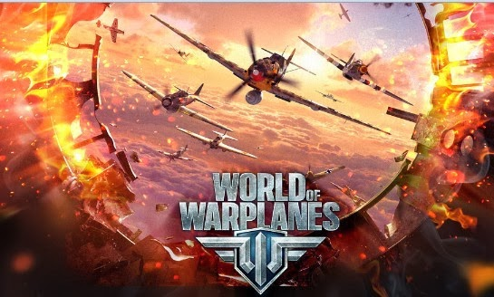 Play World of Warplanes Free