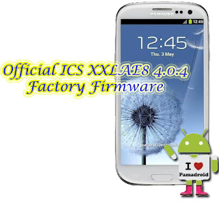 download official stock firmware for galaxy s3