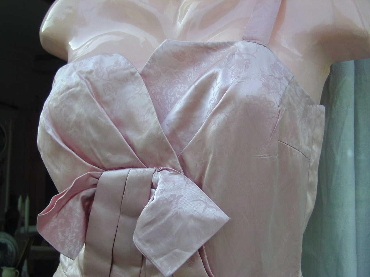 dejlige birgitte brugt undertøj