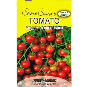 Ferry-Morse Supersweet 100VF seeds