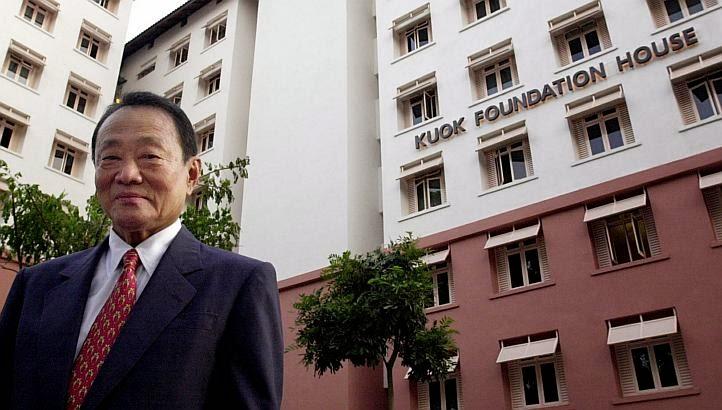 Permalink to Profil, Biodata, Foto Dan Fakta Lengkap Tentang Tan Sri Robert Kuok Hock Nien – 10 Orang Terkaya Malaysia 2015