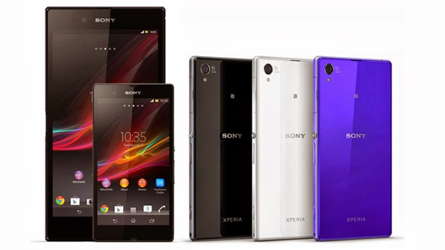 Sony to unveil Xperia Z1 mini at CES 2014