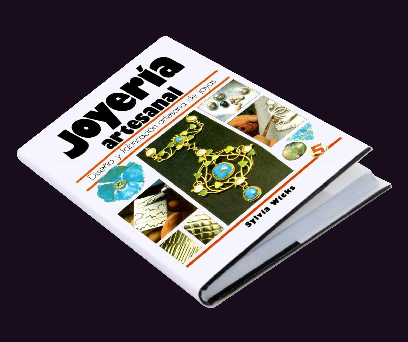 libro gratis joyeria: