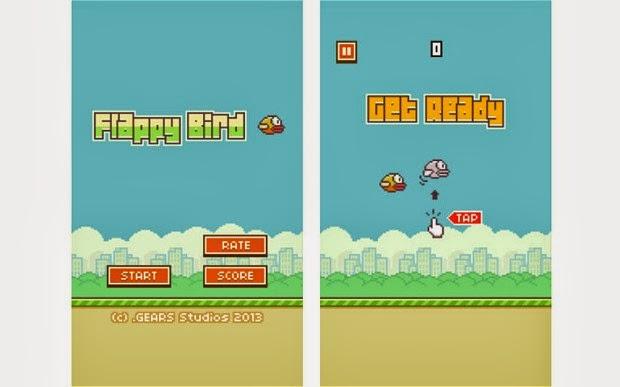 Ücretsiz Flappy Bird Pc Oyunu