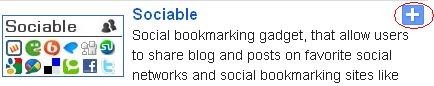 blogger widge,social account,jejaring sosial,tutorial blog