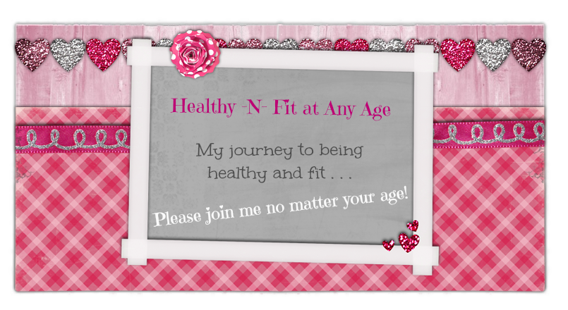 Healthy -N- Fit at Any Age