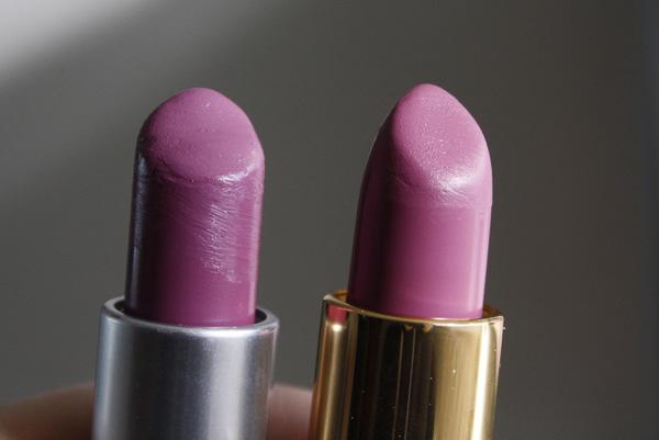 Jude Makeup: Défi du lundi: On exhibe nos rouge à lèvres