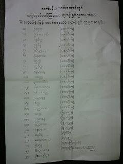 က်ေနာ့္မ်က္၀န္းကို ထိမွန္ခဲ့ေသာ မ်က္ရည္ယိုဗံုး – article by Nai Kyaw