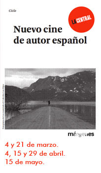 Nuevo cine español de autor