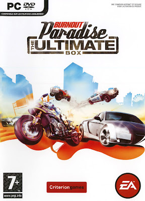 Burnout paradise the ultimate box free download full version