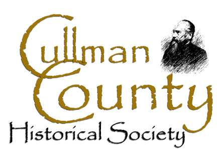Cullman County Historical Society - We Know What Happened. And We're Telling