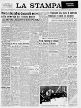 LA STAMPA 27 NOVEMBRE 1940