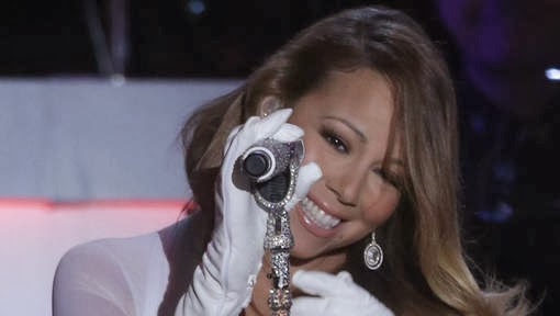 Mariah Carey criticized for concerts in Angola, Nigeria and Africa