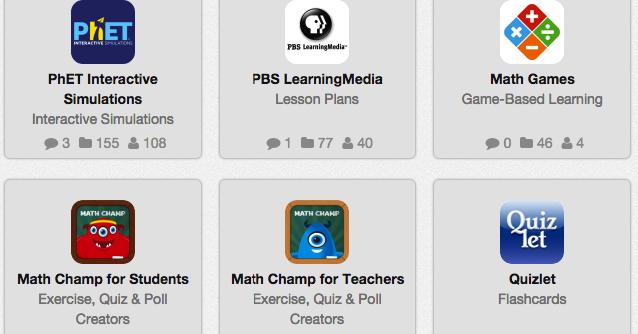 Great Tools to Make Kids Enjoy Math Learning