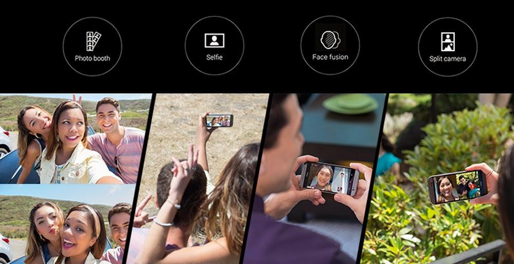 """""""إتش تي سي""""  تفجر ثورة في عالم التصوير الفوتوغرافي والفيديو"""