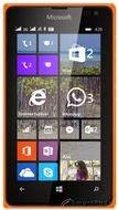 HP MICROSOFT Lumia 435 Dual SIM - Orange
