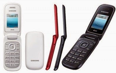 Gambar Samsung GT – E1272