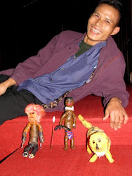 Nagaland Animation Workshop