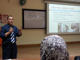 My lecture about OSCE, 2015