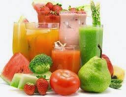 Inilah jus buah untuk diet yang baik bagi kesehatan