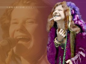 Janis Joplin 1943-1970