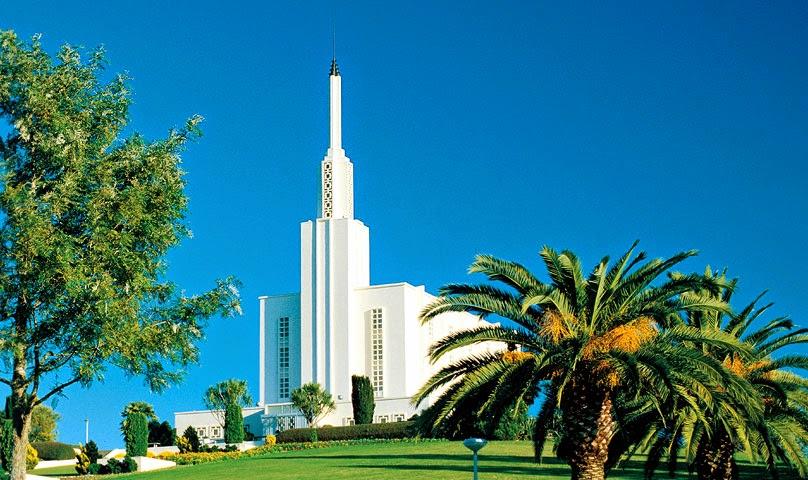 Hamilton, New Zealand Mission