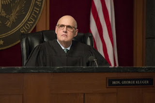 Jeffrey Tambor guest stars on The Good Wife