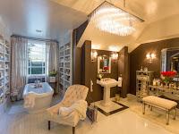 Jennifer Lopez Home For Sale (Feb. 2015)