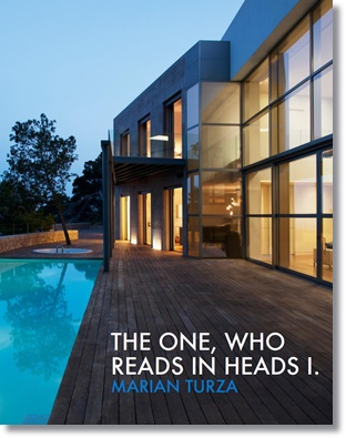 The One, Who Reads In Heads (Marian Turza)