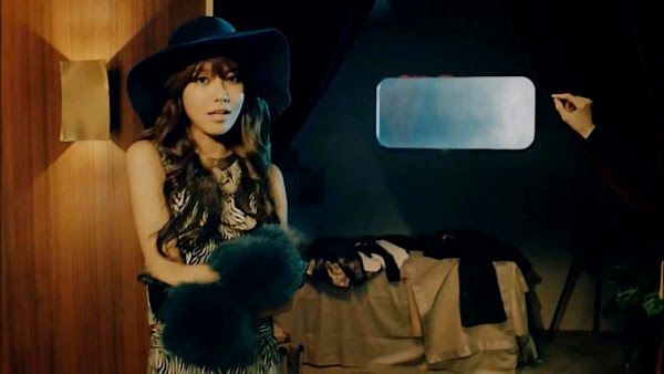 Girls' Generation Divine Sooyoung
